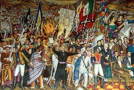 Paso A Paso Así Empezó La Independencia De México